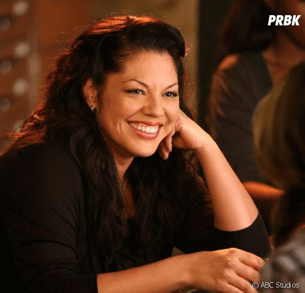 Sara Ramirez a joué dans Grey's Anatomy