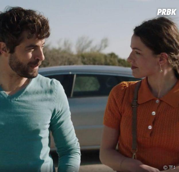 Ici tout commence : Anaïs et Lisandro vont-ils se mettre en couple ? Julie Sassoust tease la suite
