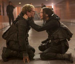 Hunger Games 4 : la bande-annonce du film en VO