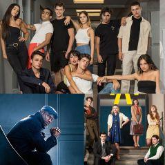 Elite saison 4, Mixte, Lupin saison 2... top 10 des séries à ne pas manquer en juin 2021