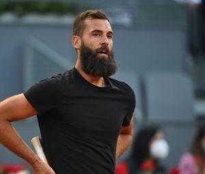 """Benoît Paire : """"Je traverse une période difficile"""", son appel au soutien avant Roland-Garros"""