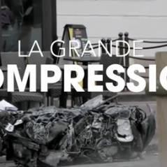 Cauet se fait détruire sa voiture par la marque Europcar