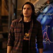 The Flash saison 7 : des adieux satisfaisants ou déchirants pour Cisco ? Carlos Valdes se confie