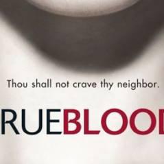 True Blood ... Alexander Skarsgard à l'aise tout nu