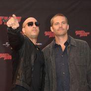 """Vin Diesel rend (encore) hommage à Paul Walker : """"J'espère te rendre fier"""""""