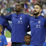 """Kylian Mbappé et Olivier Giroud en froid ? Paul Pogba réagit et parle d'une autre """"embrouille"""""""