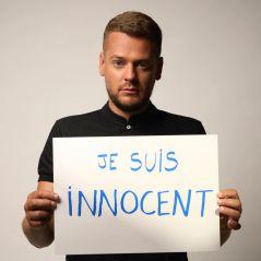 """Jeremstar officiellement innocenté : """"victime d'un complot"""", il se confie en larmes"""