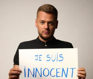 """Jeremstar lors d'une interview pour PRBK. Jeremstar innocent : """"victime d'un complot"""" pour le JeremstarGate, il se confie heureux et en larmes"""