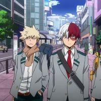My Hero Academia saison 5 : gros changement à venir entre l'anime et le manga, le nouvel arc dévoilé