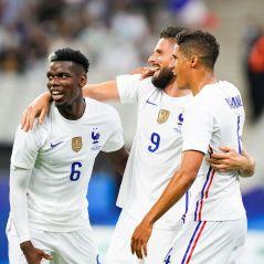 Euro 2020 : l'Equipe de France déjà qualifiée en 8èmes de final, quel adversaire pour les Bleus ?