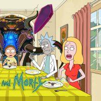 Rick et Morty saison 5 : attention, les nouveaux épisodes ne seront pas diffusés sur Netflix !