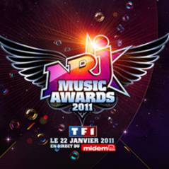 NRJ Music Awards 2011 ... qui sera L'artiste féminine internationale de l'année
