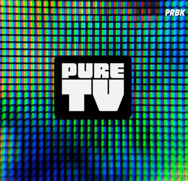 PureTV, la page 100% télé arrive sur Facebook