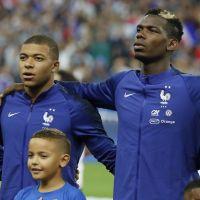 """Kylian Mbappé critiqué après son penalty raté, Paul Pogba le défend : """"Il n'y a pas de coupable"""""""