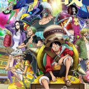 One Piece de retour au cinéma : CGR organise un marathon exceptionnel des films cet été