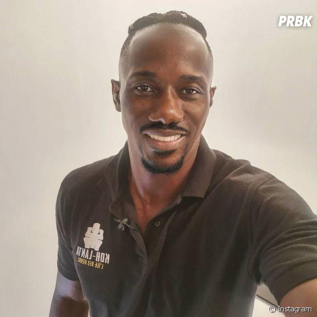 Danse avec les stars 2021 : Moussa (Koh Lanta 2020) au casting ?