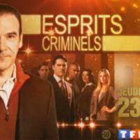 Esprits Criminels sur TF1 ce soir ... bande annonce