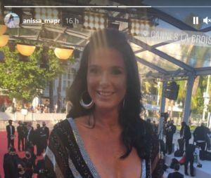 """Cécile (Mariés au premier regard) : """"vulgaire"""", """"p*tasse"""", son style au Festival de Cannes critiqué, elle réagit"""
