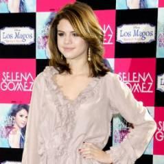 Selena Gomez ... Elle kiffe sur Shia Labeouf