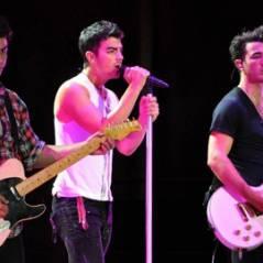 Jonas Brothers ... ils travaillent sur leur nouvel album