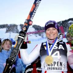 Tessa Worley ... la skieuse française gagne (encore) en Slalom Géant
