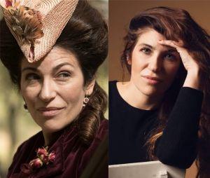 La Cuisinière de Castamar : les acteurs dans la série Netflix VS dans la vraie vie