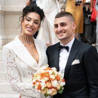 Marco Verratti et Jessica Aidi mariés : Kylian Mbappé et Zlatan Ibrahimovic invités à la cérémonie !