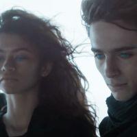 Dune : Zendaya et Timothée Chalamet impressionnent dans une bande-annonce puissante