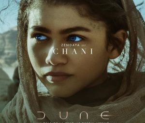 Dune : le film de Denis Villeneuve dévoile ses affiches