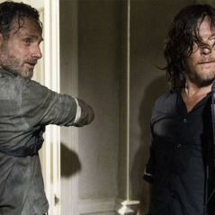 The Walking Dead : Daryl au casting des films centrés sur Rick ? Norman Reedus répond