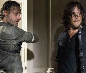 The Walking Dead : Daryl bientôt au casting des films centrés sur Rick ? Norman Reedus répond