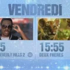2 films cultes sur TF1 cet après-midi ... bande annonce