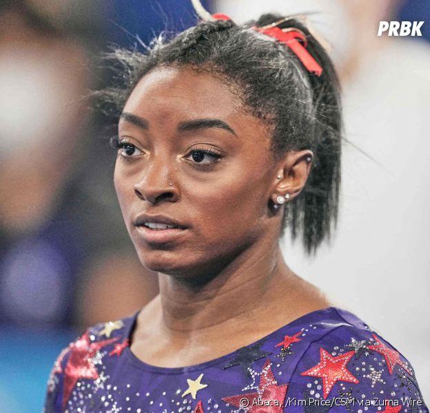 Simone Biles (gymnaste américaine médaillée olympique) abandonne les JO de Tokyo 2021 pour s'occuper de sa santé mentale