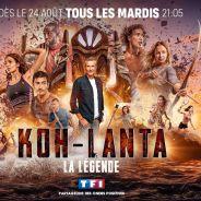 Koh Lanta, la légende tous les mardis au lieu des vendredis : des twittos en colère, TF1 s'explique