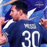 Maillot de Lionel Messi au PSG : non, il n'est pas en rupture de stock, voici où l'acheter