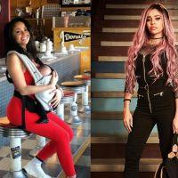 Riverdale saison 5 : Toni maman, le vrai bébé de Vanessa Morgan utilisé dans la série ?