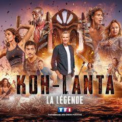 Koh Lanta - La Légende : des candidats pas naturels et trop calculateurs ? Laurent Maistret déçu