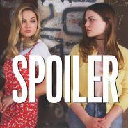 Cruel Summer : Olivia Holt (Kate) et Chiara Aurelia (Jeanette) réagissent au cliffangher final choc