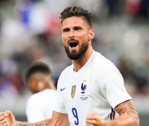 Olivier Giroud bientôt viré de l'Equipe de France ? Les supporteurs en colère contre Deschamps