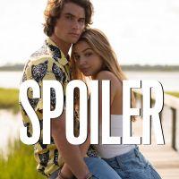 Outer Banks saison 2 : le top 8 des scènes les plus ridicules