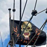 Pirate des Caraïbes La fontaine de Jouvence ... une nouvelle photo circule sur le net