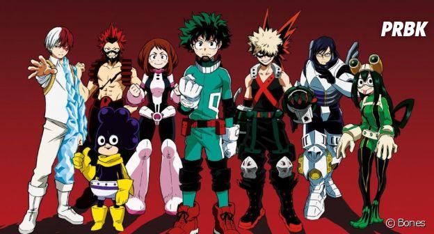 One Piece, My Hero Academia, Death Note... les mangas bientôt adaptés en live-action