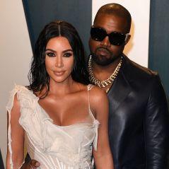 """Kim Kardashian et Kanye West de nouveau en couple ? Retour sur l'event de la sortie de """"Donda"""""""