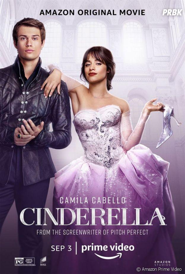 Cendrillon avec Camila Cabello : voilà les plus grosses différences entre cette nouvelle version sur Amazon Prime Video et celle du film d'animation Disney