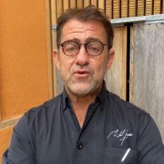 """Top Chef 2022 : Michel Sarran juge son départ """"un peu violent"""", M6 se justifie sur ce choix"""