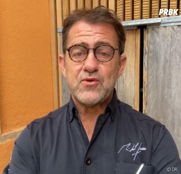 """Michel Sarran : son départ de Top Chef ? """"Ça a été un peu violent"""""""
