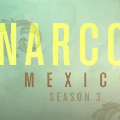 Narcos - Mexico saison 3 : Netflix confirme la fin de la série, premier trailer dévoilé