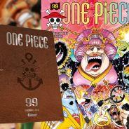One Piece : le tome 99 collector déjà revendu sur Internet, les fans en colère
