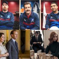The Crown, Ted Lasso, Le Jeu de la Dame... tous les gagnants des Emmy Awards 2021
