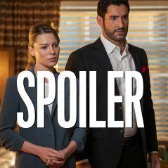 Lucifer saison 6 : Tom Ellis imagine la suite de Chloé et Lucifer